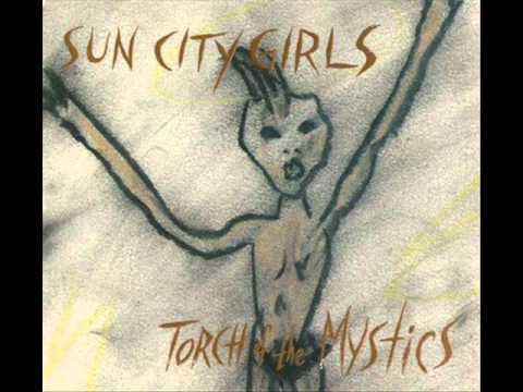 Sun City Girls - Torch of the Mystics (Full Album)