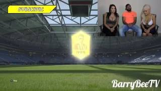 OMG STRIP FIFA 16 WITH TWO HOT GIRLS!!! (Part 2 Kissing Edition)