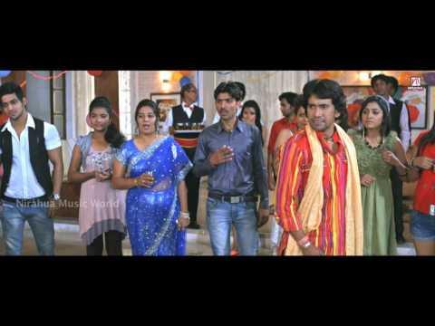 Pati Koi Tabla Na | Nirahua Hindustani Comedy Scene | Dinesh Lal Yadav