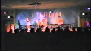 1984 CSI Get Up