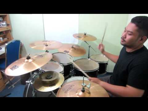 Alan Walker - Faded (Drum Cover by Fakhri)