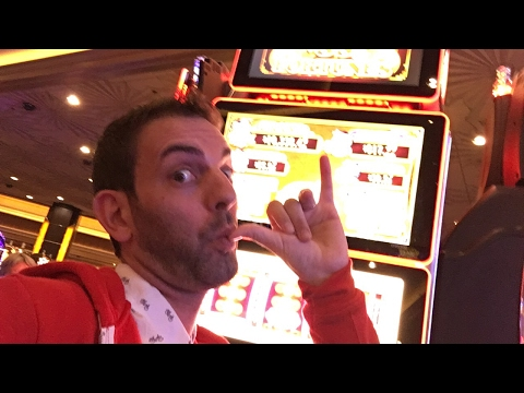 ✦ LIVE STREAM - LOW Betting, HIGH Drinking  ✦ at MGM Casino Las Vegas