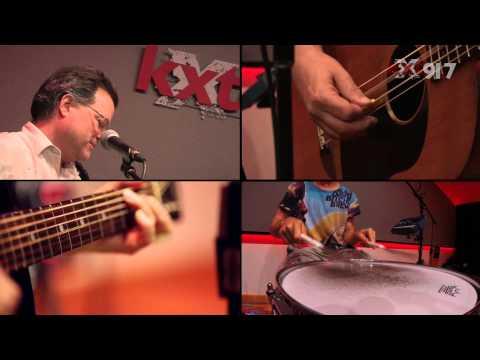 "Violent Femmes - ""American Music"" - KXT Live Sessions"