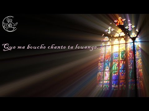 Replay Paray Louange et Messe du 13 Juillet 2016