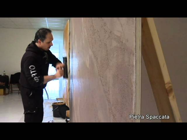 ISTINTO - PIETRA SPACCATA - YouTube