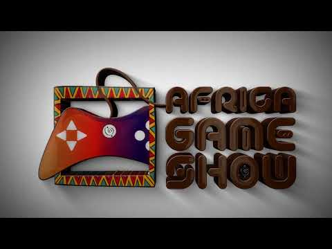 Africa Game Show (AGS) -Trailer