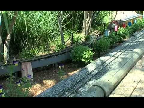 Australian Garden Railways Volume 3