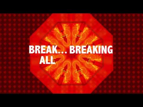 MYXE - Breaking All The Rules (Feat DVNNI) - Official Lyric Video