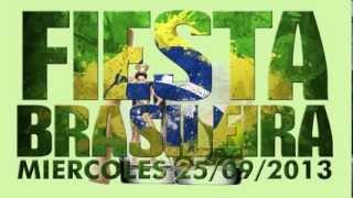 PROMO FIESTA BRASILEIRA !!!