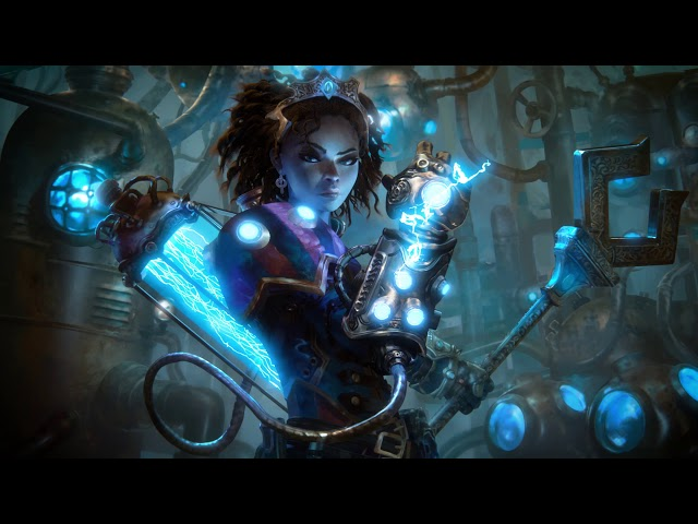 Magic The Gathering To Open Online Arena With Public Beta