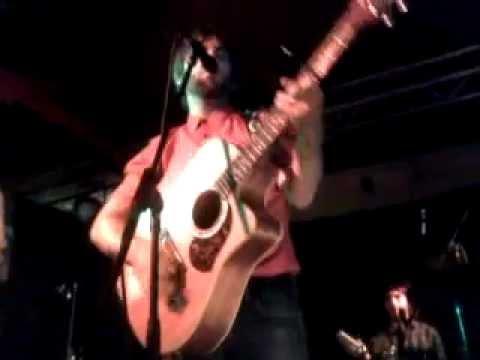 Josh Pyke - Sew My Name Live