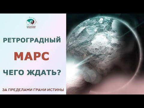 Ретроградный Марс 2020. Экономика России. Коронавирус в России. Прогноз