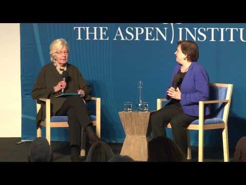 Sandra Day O'Connor Conversation Featuring Associate Justice Elena Kagan