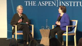Sandra Day O'Connor Conversation Featuring Associate Justice Elena Kagan