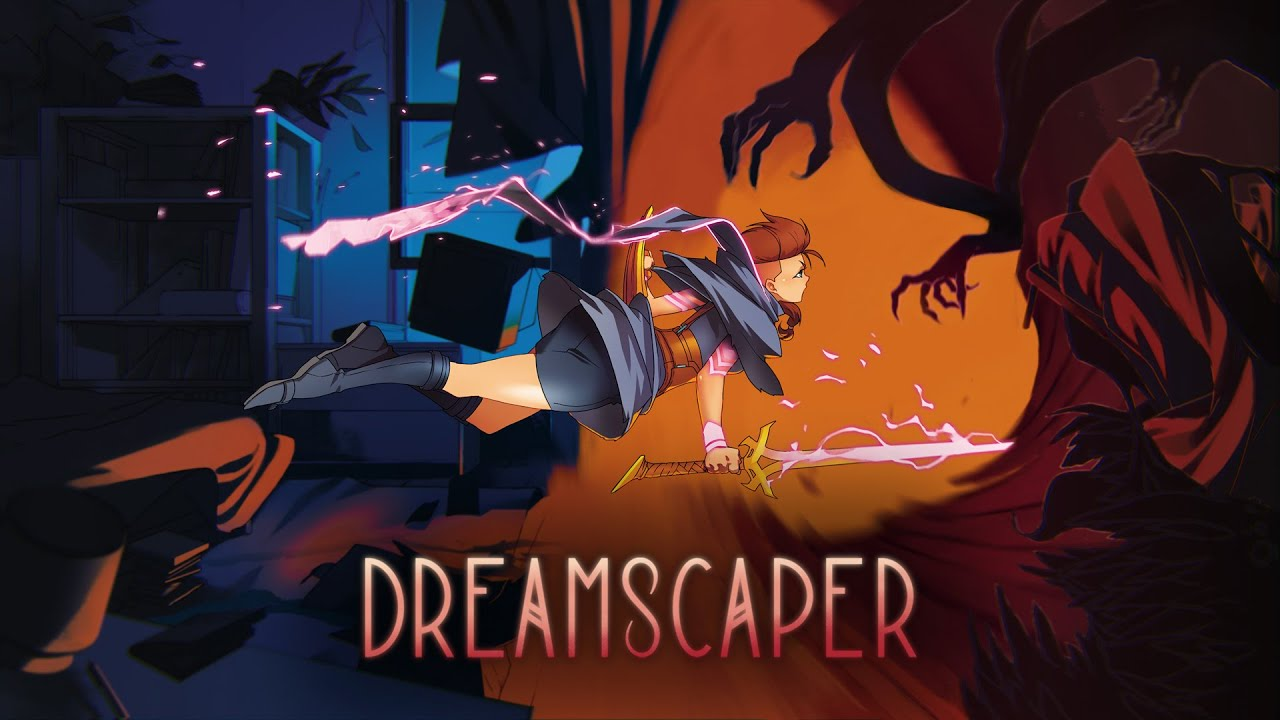 Dreamscaper Gameplay Overview Trailer