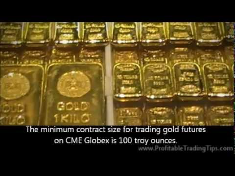 Trading Gold Futures