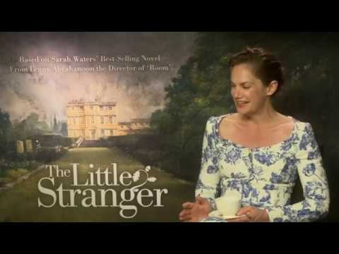 My First Audition: Ruth Wilson