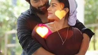 Un peyaril en peyar serum nall- sembaruthi aathi parvathi love song - whatsapp status song