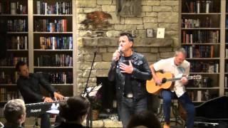 Mark Masri - Truly - 10/02/15