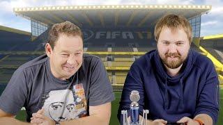 FIFA 17 ВЫШЛА: Wylsacom feat. Слуцкий