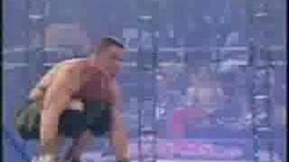 John Cena vs. JBL Custom Promo