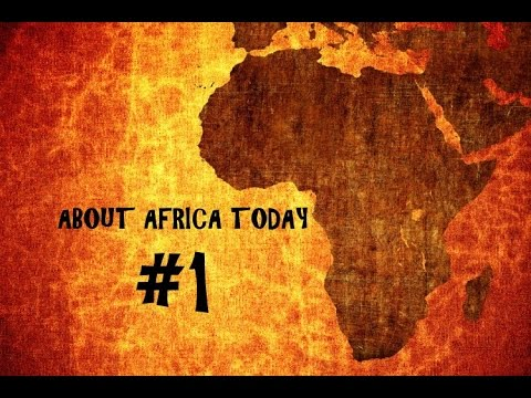15 Basic Facts You Should Know About Africa