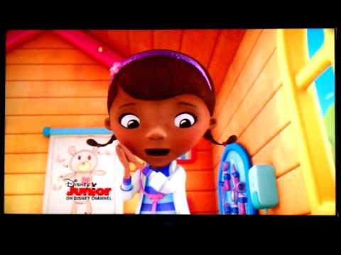 Doc Mcstuffins Nap Song Youtube