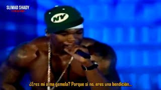 50 Cent - 21 Questions | Subtitulada Español - Live