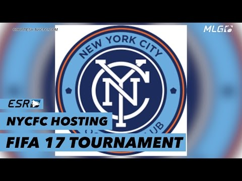 New York City FC is the first ever North American soccer club to host a competitive FIFA Tournament.