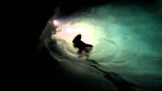 Swimming with Katie Banks (Arizona 1)