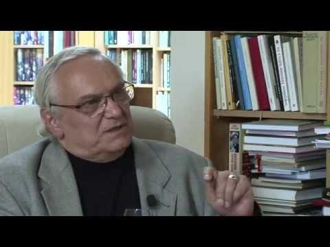 Jiří Menzel o tatínkovi.