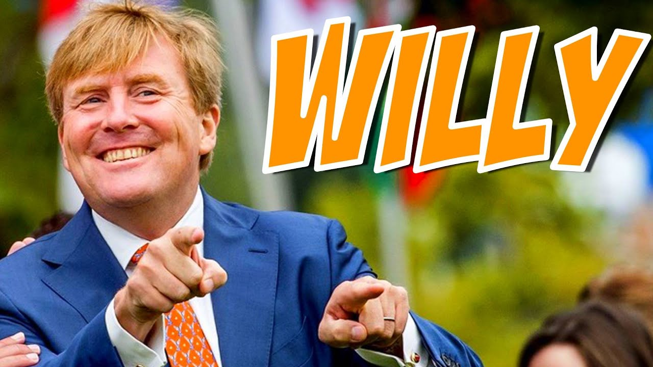 MrCoolkat – Willy en Max LuckyTV Compilatie (Dutch Spoken)