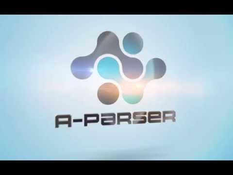 A-Parser: настройка, добавление прокси, запуск задания