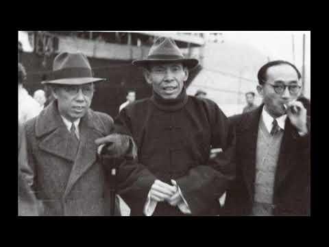 杜月笙被人绑架,当他终于查到幕后主使的时候,为何哑然失笑