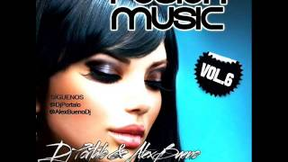16 Fusion Music Vol 6 Dj Portalo & Alex Bueno