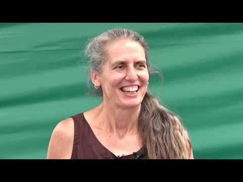 Funerals, Death and this Buddhist's life  Debbie Jones  Buddhafield Festival 2018