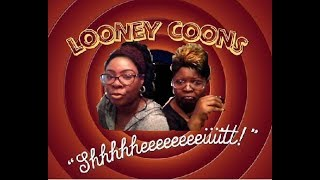 DIAMOND & SILK TALK TOO ''DAM'' MUCH & CAN'T STOP COONING