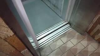 調布市某ビルマーキュリーアシェンソーレエレベーター