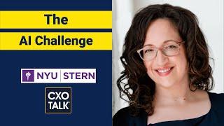 Amy Webb: The Big Nine and the AI Challenge 2019 (CxOTalk #336 with Michael Krigsman)