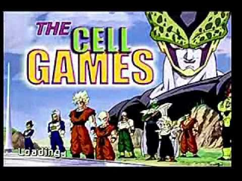 cell games