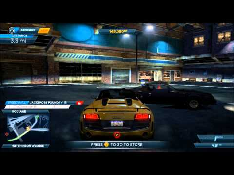 Need For Speed: Most Wanted: Aidan | Nate's Let's Play Adventures Episode 172 |