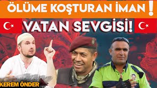 Bile Bile ölüme Koşan Adam: Fethi Sekin / Kerem Önder