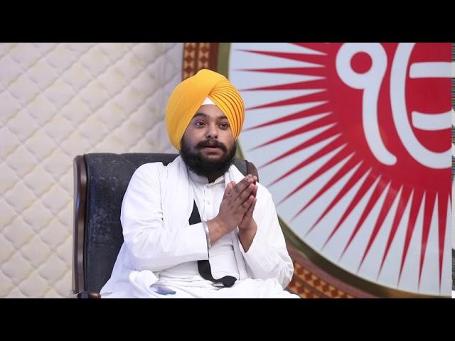 10th Anniversary Sangat TV - Giani Vishal Singh & Gurpreet Singh - ਗਿਆਨੀ ਵਿਸ਼ਾਲ ਸਿੰਘ - ਗੁਰਪ੍ਰੀਤ ਸਿੰਘ