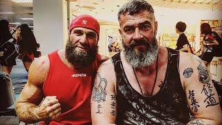 Аслан Измайлов – гигант MMA о правильной подготовке • Практика с Бадюком