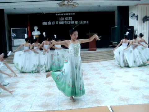 Trường THPT Nguyễn Trãi - Thường Tín - HN _ Duyệt