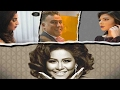 شيرى ستوديو - الحلقة الـ 4 الموسم الأول | أصالة وتامر حبيب ودينا الشربيني | الحلقة كاملة