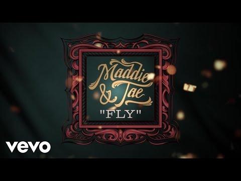 Maddie & Tae - Fly (Behind The Scenes)