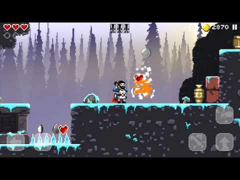 Sword Of Xolan - Anrdroid Game Play Trailer