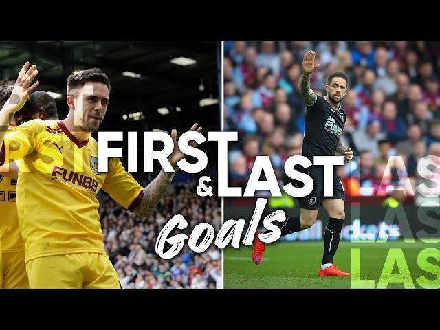 FIRST & LAST GOALS | Ings, Vokes, Wright & More