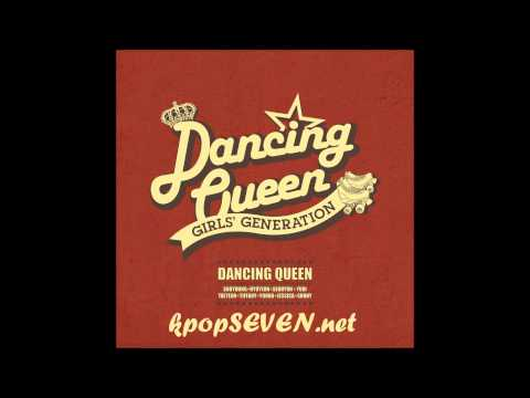 [MP3/DL] Girls' Generation (SNSD) - Dancing Queen